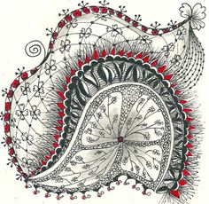 dynamic doodling pinned with Bazaart