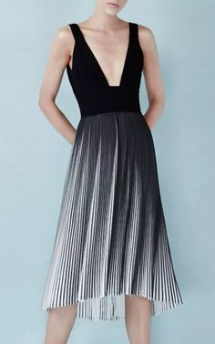 Nicholas Pre-Fall 2015 Trunkshow Look 42 on Moda Operandi