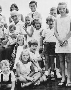 Joe Kennedy Sr, Les Kennedy, Ethel Kennedy, Caroline Kennedy, Kennedy Compound, Familia Kennedy, Who Is The Father, Alice Faye, Irish Catholic