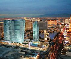 """NEVADA: Stay in the The Cosmopolitan in Las Vegas and have a night like """"The Hangover"""""""