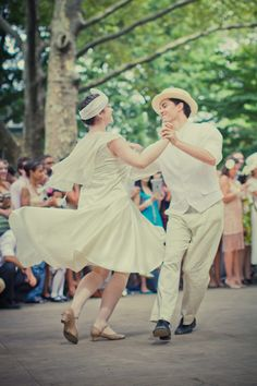 Jazz Age Lawn Party on Governor's Island by Driely Schwartz Shall We Dance, Just Dance, Jazz Age Lawn Party, Lindy Hop, Show Dance, Swing Dancing, Partner Dance, Learn To Dance, Street Dance