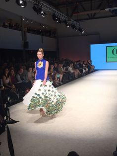 Canella Hostal Couture Spring/Summer 2016 | VFW
