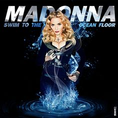 Madonna - Project CD Cd Artwork, Madonna 80s, Wonder Woman, Ocean, Superhero, Fictional Characters, The Ocean, Fantasy Characters, Wonder Women