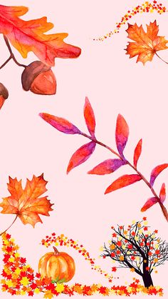 Fall IPhone Wallpaper - StephSocial