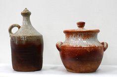 Andrew Van der Putten, lidded casserole… - Objects and Modern Design - Art+Object - Antiques Reporter