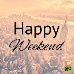 Where you are escaping to this weekend? #happyweekend #enjoy #escape #getreadyfortheweek