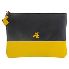 Buy Tony Moly Pokemon Pikachu Twotone Clutch at YesStyle.com! Quality products at remarkable prices. FREE WORLDWIDE SHIPPING on orders over CA$ 45.