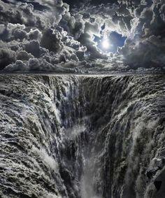 Clouded Skies By Seb Janiak