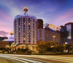 マカオといえばホテル・リスボア!  「LISBOA HOTELS ホテル・リスボア」 ▼14Aug2015オリコン|近い! 旨い! 新しい! 東洋と西洋、新旧とが交じり合うマカオへいますぐ行きたい! http://www.oricon.co.jp/special/48179/?cat_id=macau_0814 #Macau #澳門 #澳门 #Hotel_Lisboa #葡京酒店