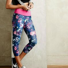 Prismsport Suvi Leggings Gorgeous leggings in pink! Description in last pic. Prismsport  Pants Leggings