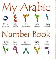 learning arabic!  handmade beginnings: arabic