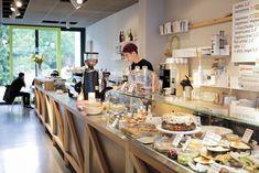 5 cafés en Berlín que debes conocer | El tarro de ideasEl tarro de ideas