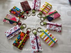 Mia's Creations: Craft Fair Collection