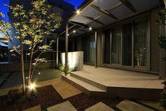 やわらかな明るさ。笑顔が灯るテラス。 #lightingmeister #LOVE #follow #gardenlighting #outdoorlighting #exterior #garden #light #house #home #やわらか #明るさ #笑顔 #テラス #駐車場 #安心 #soft #brightness #smile #terrace #parkinglot #security Instagram https://instagram.com/lightingmeister/ Facebook https://www.facebook.com/LightingMeister