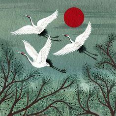 ilustración de Becca Stadtlander