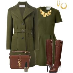 """Fall Fashions Are Everything !!!"" by stylesbypdc on Polyvore"