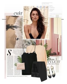 """All the things I wanna say 