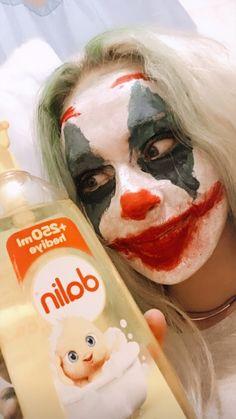 Bubbles, Halloween Face Makeup, Beautiful, Instagram, Tik Tok, Collections, Vsco, Idol, Photos