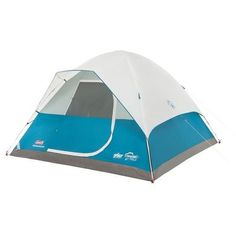 Coleman Longs Peaku0026trade Fast Pitchu0026trade Dome Tent ...  sc 1 st  Pinterest & Tents and Shelters 72670: New Xscape Designs Torino 3-Person Dome ...