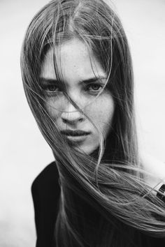Maarjan Ridalaan -repinned by Los Angeles County, California photographer http://LinneaLenkus.com  #portraiture