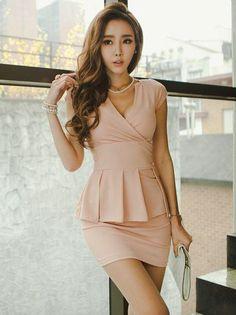 um novo vestido :3