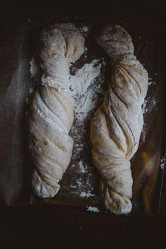 Finnish Cuisine, Potato Bread, Stuffed Mushrooms, Potatoes, Chocolate, Vegetables, Eat, Desserts, Recipes