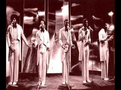 The Stylistics -- You'll Never Get To Heaven (If You Break My Heart) (1973)