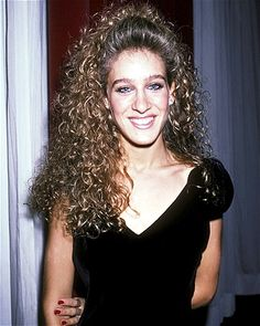 80s SJP!  Photo: Ron Galella, Ltd./WireImage
