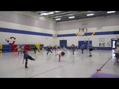Kindergarten dance: cha cha slide - physical education class, via Pe Activities, Physical Activities, Physical Education Games, Music Education, Easy Dance, Zumba Kids, Pe Class, Gym Classes, Fitness Classes