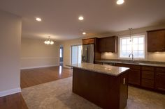 The Dunham Plan in Windsor, CT.   For more great plans visit us at The Villages at Poquonock!