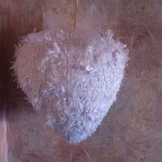 Love is in the air when you order our heart piñata!