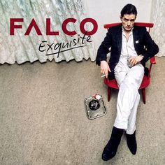 Falco - Exquisite (2016) - posted in Románticos & Pop :    Falco - Exquisite (2016) Genre: Pop Quality:  Mp3 320 kbps Size:  101 Mb  Tracklist: 01. Rock Me Amadeus (The American Edit) (03:15) 02. Junge Roemer (Extended Version) (06:37) 03. Vienna Calling (7 86er Mix) (04:03) 04. Jeanny (Extended Version) (08:53) 05. Manner des Westens (T. Borger Version 2007) (03:26) 06. Die Konigin von Eschnapur (Peter Kruder Remix) (05:07) 07. Urban Tropical (Extended Version) (07:27) 08. Helden von…