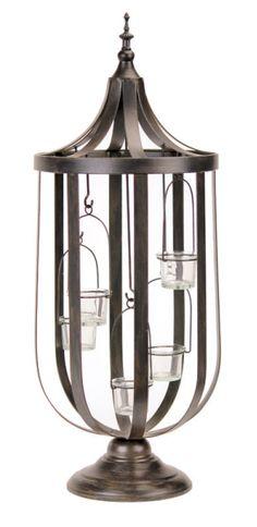 Tea Light Holder #candleholder #tealight #winter #everyday