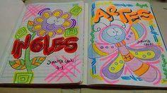 Activities For Kids, Diy And Crafts, Kawaii, Scrapbook, Education, Feelings, School, Drawings, Mendoza