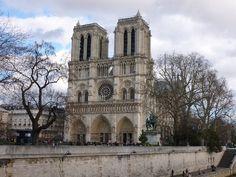 Hier & Da: Einblick in den franszösischen Alltag