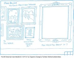 New Wonders of the World – Make Beliefs Comix Narrative Writing, In Writing, Writing Prompts, Third Grade Writing, First Day Of School, Comic Strips, Programming, Counseling, Literacy