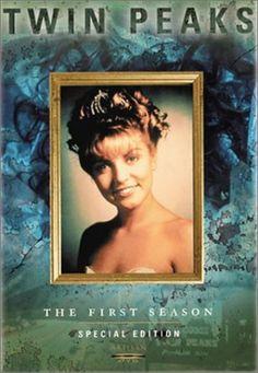 1990年から1991年に全米で放送され世界中で話題となったドラマ「ツインピークス(Twin Peaks)」のちに映画も公開。