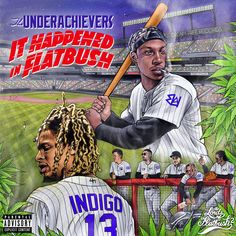 The Underachievers – It Happened In Flatbush
