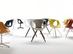 UP chair _ Tonon Italia