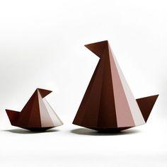 Cocotte - La Manufacture de Chocolat Alain Ducasse