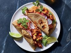 This Turkey Carne MolidaHas Just 211 Calories | This recipe serves four, with 2 cups of carne molida left over for a second meal. It's a simple dish with great flavor thanks to cumin, garlic, and achiote. Achiote is an earthy spice that can be found in well-stocked supermarkets. It's also sometimes labeled as annatto. Frozen peas and carrots make this dish come together quickly. Although we suggest serving the carne molida in tacos, it's also delicious over brown rice, roasted potatoes, or…