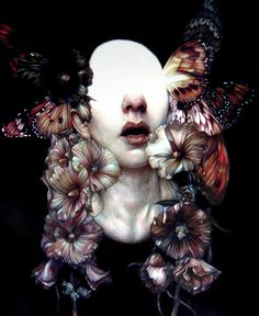 Marco Mazzoni  Incredible pencil crayon drawings by Marco Mazzoni.