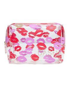 DASH | DASH Brand | Cosmetic Bag – shopdashonline.com