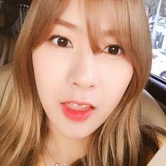 Oh Hayoung, Girl Crushes, Panda, Rapper, Kpop, Cute, Beautiful, Instagram, Twitter