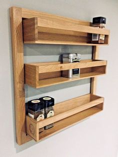 ideas for oak wood kitchen cupboards Kitchen Cabinets Decor, Cabinet Decor, Home Decor Kitchen, Diy Home Decor, Kitchen Wood, Woodworking Projects Diy, Woodworking Plans, Wood Projects, Woodworking Inspiration