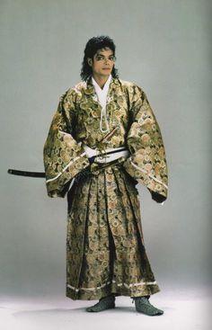 サムライ姿のマイケル・ジャクソン Michael Jackson as a Samurai The Jackson Five, Jackson Family, Janet Jackson, Paris Jackson, Invincible Michael Jackson, Foto Poster, Legendary Singers, Michael Jackson Pics, The Jacksons