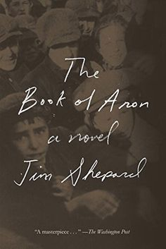 "The acclaimed National Book Award finalist—""one of the United States' finest writers,"" according to Joshua Ferris, ""full of wit, humanity, and fearless curiosity""—now gives us a novel that will join the short list of classics about children caught up in the Holocaust."