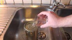 Preparazione Mosto e attivazione lievito per fare la birra in casa col KIT