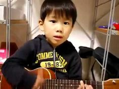 chinito cantando - YouTube
