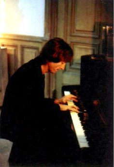 "John Lennon (1980 The Dakota NYC) I think his unfinished, unreleased Dakota Demos are the best songs he ever wrote, because it are such honest songs: its just john and his piano. I mean, listen to 'Real Love', 'Memories', 'Mirror Mirror' and 'Now and Then'(for Paul, cute ah) .. I believe that the best was yet to come for John but Chapman destroyed everything, like Paul said aboit Chapman: ""He's the Jerk of all Jerks"""
